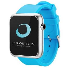 Smartwatch Brigmton BWATCH-BT3 - Oferlandia.com