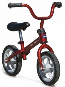 Bicicleta Chicco First Bike - Oferlandia.com