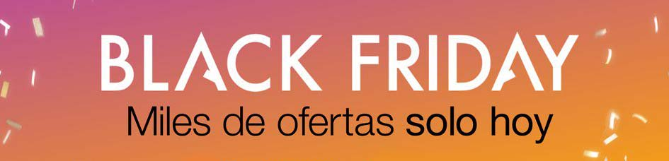 Black Friday - Oferlandia.com