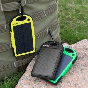 Panel Solar cargador - Oferlandia.com