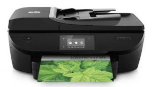 Impresora multifuncion con inyección de tinta HP - Oferlandia.com