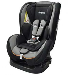Silla seguridad infantil para coche por s lo for Sillas seguridad coche