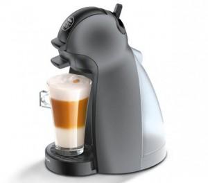 Cafetera Krups Piccolo Dolce Gusto - Oferlandia.com
