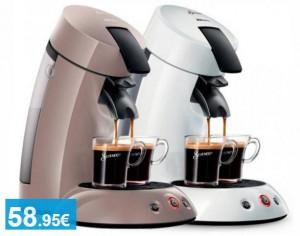 Cafetera Philips Senseo - Oferlandia.com