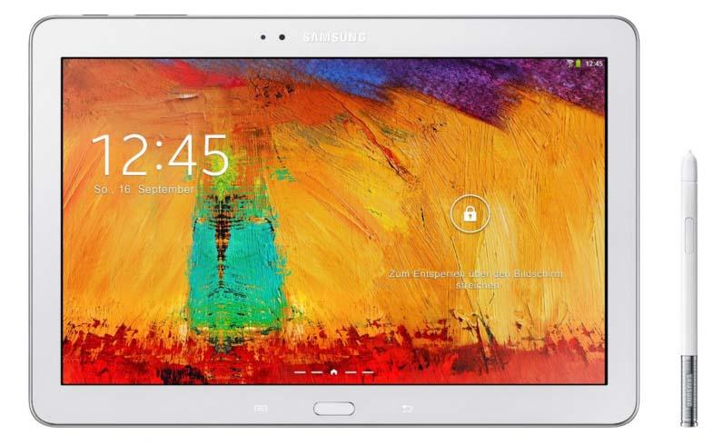 Samsung Galaxy Note 10.1 - Oferlandia.com