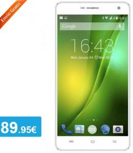 """Smartphone Xirius Quad 5,5"""" - Oferlandia.com"""