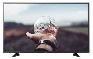 """Televisor LG 43LF510V 43"""" LED - Oferlandia.com"""