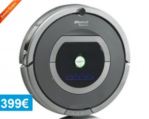 iRobot Roomba 782e - Oferlandia.com