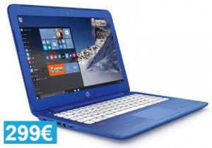 """Portátil HP Stream de 13.3"""" - Oferlandia.com"""
