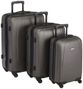 Juego de maletas Clipper - Oferlandia.com
