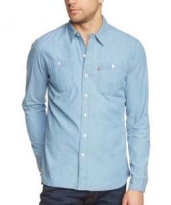 Camisa Levi's Stock Workshirt - Oferlandia.com