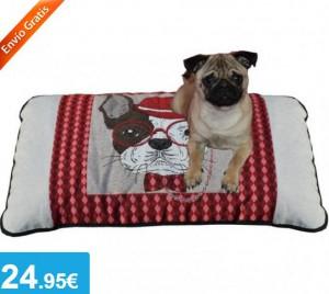 Cojín Viscoelástico para Mascotas - Oferlandia.com
