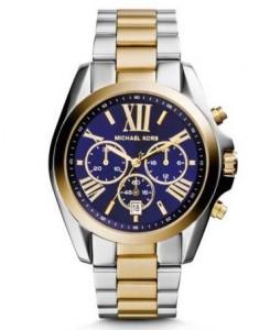 Reloj Michael Kors Bradshaw - Oferlandia.com
