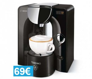 Bosch Tassimo T55 Charmy - Oferlandia.com