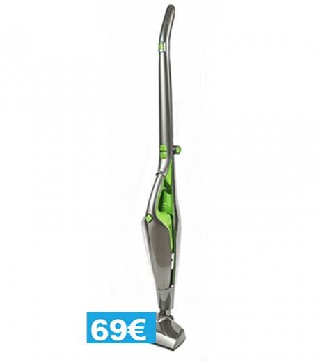 Aspirador 2 en 1 Sin Cable Duo Stick Pro - Oferlandia.com
