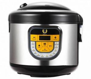 Robot de cocina Cecotec Beta 5L - Oferlandia.com