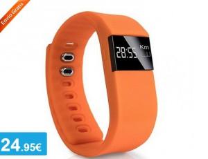 SmartBand Krun Bluetooth - Oferlandia.com