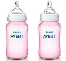 Pack 2 Biberones Philips Avent - Oferlandia.com
