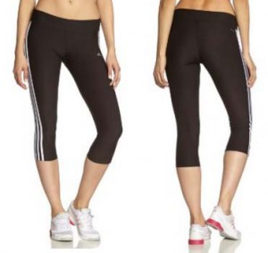 Mallas adidas ULT 3S 34 Tight - Oferlandia.com