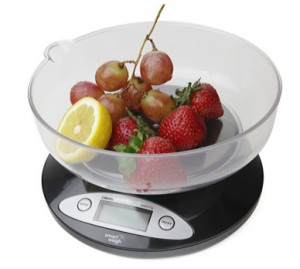 Báscula Digital Smart Weigh CBS5KG - Oferlandia.com