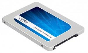 Disco SSD Crucial BX200 de 240 GB - Oferlandia.com