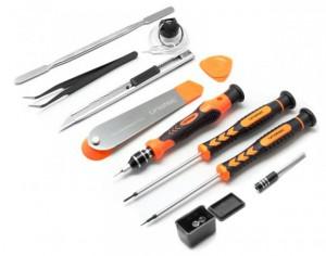 Kit profesional de reparación Smartphones - Oferlandia.com