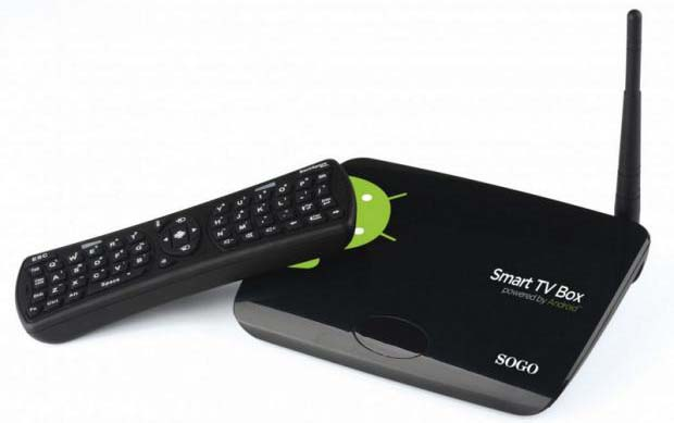 Smart TV Box Sogo SS-4315 - Oferlandia.com