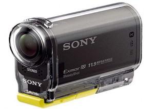 Videocámara deportiva Sony HDR-AS30V - Oferlandia.com