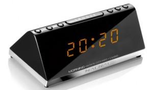 Radio despertador Sunstech Morning V2 - Oferlandia.com