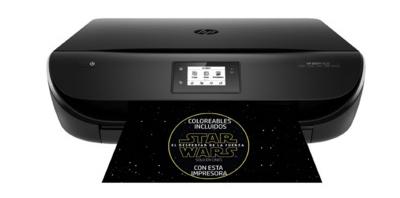 Impresora multifunción inalámbrica HP Envy 4520 - Oferlandia.com