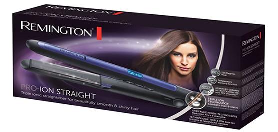 Plancha de pelo Remington S7710 Pro Ion - Oferlandia.com