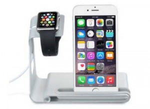 Vtin Stand soporte para Apple Watch y Iphone - Oferlandia.com