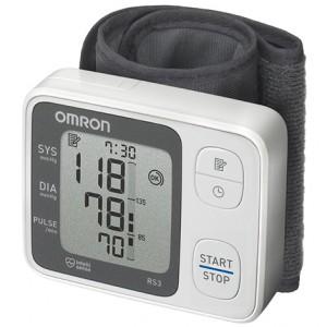 Tensiómetro Omron RS3 - Oferlandia.com