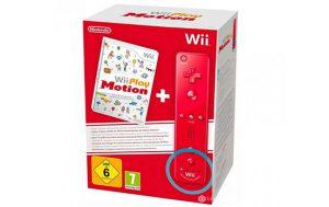 Nintendo Wii Play Motion Plus + Wii Remote Plus - Oferlandia.com