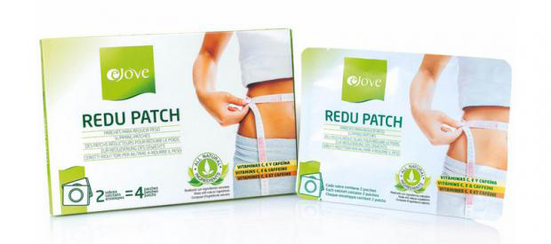 Parches reductores Ejove Redu Patch - Oferlandia.com