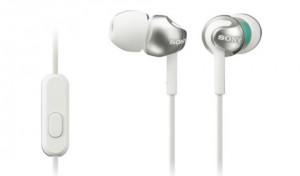 Auriculares Sony MDR-EX110AP - Oferlandia.com