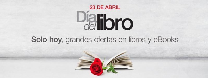 Día del libro - Oferlandia.com