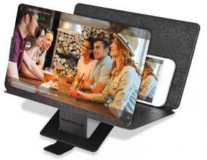 """Ampliador de Pantalla 8.3"""" - Oferlandia.com"""