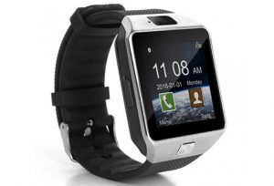 SmartWatch Pro con Tarjeta SIM + Cámara - Oferlandia.com
