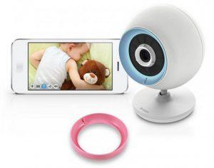 Baby Cámera WiFi DCS-820L EyeOn - Oferlandia.com