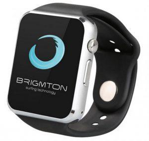 Smartwatch BT4 2G - Oferlandia.com